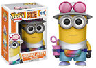 Ultimate Funko Pop Despicable Me Figures Checklist and Gallery 34