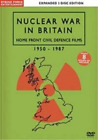 Nuclear War in Britain Home Front Civil Defence Films 1951 1987 DVD NEW