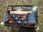 Tennessee Titans Snuggie Blanket Titans Blanket With