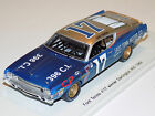 1/43 Spark Ford Torino car #17 Darlington Nascar Champion 1968 Pearson S3593