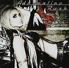 ADRENALINE RUSH-ADRENALINE RUSH  CD NEW