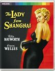 The Lady From Shanghai Special Edition New Blu ray Special Ed UK Import