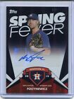 2015 Topps Spring Fever Baseball Cards 45