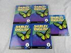 Shurley English 2013 edition Level 4 Set of 5 Books