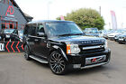 Land Rover Discovery 3 27 TD V6 S