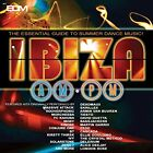 Ibiza Am Pm (The Essential Guide To Summer Dance Music!) Various Artists Audio C