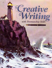 Abeka Creative Writing with Penmanship Skills Grade 6 by Phyllis Rand 2001