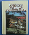 Bob Jones BJP Heritage Studies 2 2ndHistory Text 1981 Communities in America