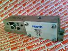 FESTO ELECTRIC VABS-S4-2S-N18-B-K2 (Used, Cleaned, Tested 2 year warranty)
