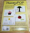 Inky Antics HONEYCOMB PAPER PAD Asst Color Choice NIP HoneyPop