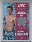 2010 Topps UFC Main Event Product Review 20