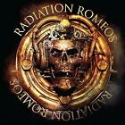 Radiation Romeos - Radiation Romeos (NEW CD)