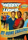 Biggest Loser The Workout At Home Challenge DVD Region 1 WS