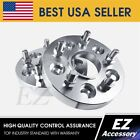 Wheel Hub Centric Adapters Porsche 5x130 911 Carrera GT Spacers 15 Thick