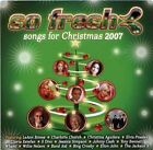 Various Artists - So Fresh: Songs for Christmas - Various Artists CD YAVG The