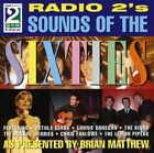 Various - Radio 2-Sounds of the 60's - Various CD UYVG The Fast Free Shipping
