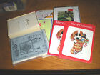 LOT New Hallmark  Other Greeting Cards Thank You Notes Christmas Postcards