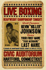 3918192709504040 1 Boxing Posters