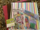 Birthday Celebration Scrapbook Page Kit Jolees Sticko American Crafts ALL NEW