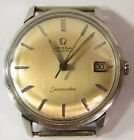 1965 OMEGA SEAMASTER RUNNING AUTOMATIC WATCH 24 JEWELS - CAL 562 - REF 166.002