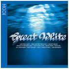 Icon by Great White (CD, Jul-2013, Capitol)