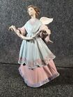 Lladro Figurine # 06125 Angel of GUIRNALDA  Joyful Offering Tree Topper MIB