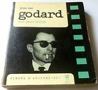 FRENCH 1960s JEAN LUC GODARD NEW WAVE MOVIE BOOK  PICTURES DATED 1963 RARE