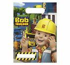Bob the Builder Party bags (6 Loot bags)