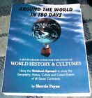 Around the World in 180 Days Apologia Geography History and Culture