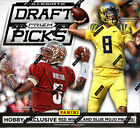 2015 Panini Prizm Collegiate Draft Picks Football Hobby 12 Pack Box 2 Autographs