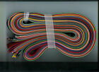 25 yds 7 8 inch grosgrain ribbon 1 yard of 25 colors Lot all solid Lot 12