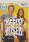 Biggest Loser Nintendo Wii 2009 GAME BRAND NEW  FACTORY SEALED