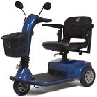 Golden Companion 3 Wheel Full Size Luxury Mobility Electric Scooter MFG DIRECT