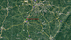 70066 Acres Coal Mineral Rights Washington County PA Package Deal 50 Acre