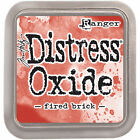 Ranger Tim Holtz Distress Oxides Ink Pad Fired Brick TDO 55969 NEW 37