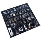 42pcs Domestic Sewing Machine Presser Foot Feet Part For Household Singer Part