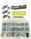 Factory Suzuki Race Bolt Kit for RMZ250 RMZ450 RM-Z 250 450 RMX450 -L
