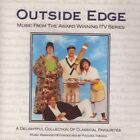 Various - Outside Edge-Music From the Se - Various CD 4NVG The Fast Free