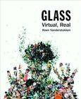 GLASS VANDERSTUKKEN KOEN NEW HARDCOVER BOOK