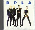 R.P.l.a. - Metal Queen Hijack - R.P.l.a. CD TGVG The Fast Free Shipping