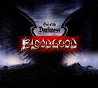 Bloodgood - Out of the Darkness CD 2015 Retroactive Records [RR1407] ** NEW **