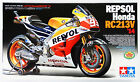 Tamiya 14130 Repsol Honda RC213V'14 1/12 scale kit