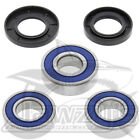 All Balls Racing Rear Wheel Bearings and Seals Kit 25-1457 for Gas-Gas