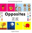OPPOSITES ENGLISH CHINESE MILET PUBLISHING COR NEW HARDCOVER BOOK
