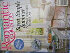 Romantic Country Magazine Summer 2017 Country Decorating Ideas 192