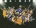 Shaquille O'Neal Los Angeles Lakers