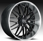 20 MRR GT1 Wheels For Lexus GS300 GS400 GS430 Staggered Deep Rims Set 4