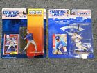 Starting Lineup 1994 Eric Karros & 1997 Mike Piazza Los Angeles Dodgers