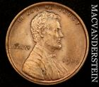 1909 V.D.B. LINCOLN WHEAT CENT - ALMOST UNC/ UNCIRCULATED!!  #U5552