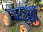 Fordson Major e27n tractor 1945